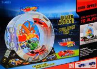 Автотрек Hot Wheels HW222
