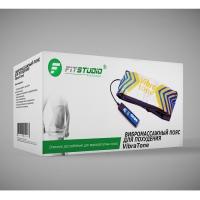 Вибромассажный пояс для похудения VibraTone (ВиброТон)