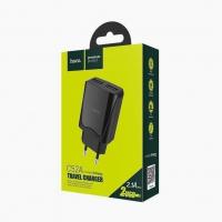 Зарядное уст-во Носо C52A 2.1A Dual USB Travel Charger Balance