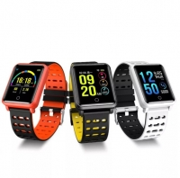 Smart Fitness watch N88 для Android и IOS