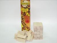 Настольная игра Дженга Жирав 54 блока