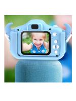Детская фотокамера Children's Fun Camera Монстрики с Улыбкой