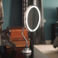 Гибкое зеркало с подсветкой Flexible Mirror
