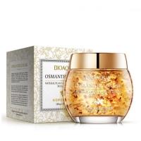 Маска для лица Bioaqua Osmanthu ночная увлажняющая с золотым османтусом 120 мл