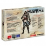 "Sega - Dendy ""Hamy 4"" 350in1 Assassin Creed Black (.)"