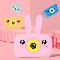Детская фотокамера Children's Fun Camera Зайка