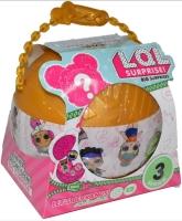 Кукла LOL Big Surprises - 3 Series BB31 Большой шар 15см (Лол)