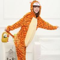 Пижама Кигуруми Тигра размер М (160-170см)