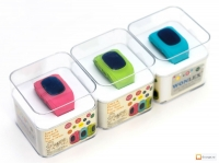 Smart baby watch Wonlex Q50 детские часы