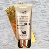 Крем BB Begramo Magic Snail B.B Cream SPF+PA+++