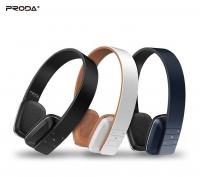 Беспроводные наушники Proda PD-BH300 HeadSet Wireless