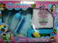 АкваМозаика AquaBeads Magic Beads 1510 деталей