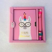 Подарочный Набор Блокнот и Ручка