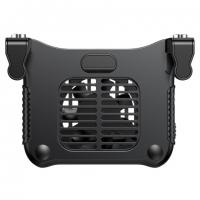 Триггер с вентилятором Baseus Winner cooling heat sink SUCJLF-01