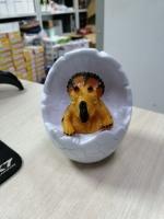 Ночник Динозаврик в Яйце USB