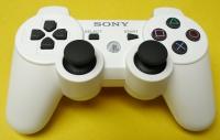 Джойстик для PS3 Controller Wireless Dual Shock White
