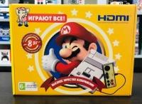 Dendy Mario HDMI