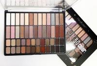 Тени для век MarryColor MakeUp Studio 50 цветов