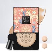 Пудра-Кушон Venzen тон №2 Clear Cover Beauty Cream