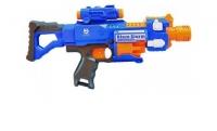 Оружие с мягкими пулями Blaze Storm Soft Bullet Gun 20 пуль