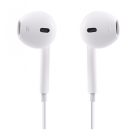 Наушники Hoco M1 Stereo Sound Original Apple Series White/Black