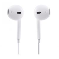Наушники Hoco M1 Stereo Sound Original Apple Series White/Black