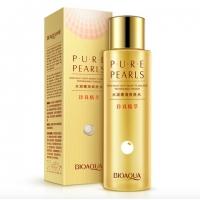 Увлажняющий лосьон Bioaqua Pure Pearls