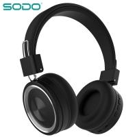 Беспроводные наушники SODO SD-1002 Wireless Headphone