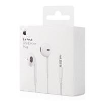 Наушники Apple EarPods Mini Jack 3.5мм AUX