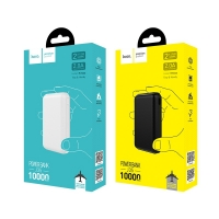 Внешний Аккумулятор Hoco J35 -10000mA Tiny & Handy Power bank