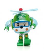 Robocar Poli Герой Вертолетик Хэли 1шт
