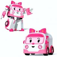 Robocar Poli Герой Скорая Медицинская Помощь Эмбер 1шт