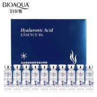 Сыворотка против морщин BioAqua Hyaluronic Acid Essence B6
