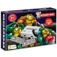Dendy 440-in-1 Battle Toads HDMI