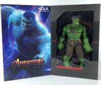 Халк Hulk Мстители Avengers Фигурка Героя 35 см