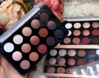 Тени для век Soft Rosie DoDo Girl Professional Makeup