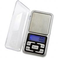 Ювелирные весы МН-100 100гр/0,01гр Pocket Scale