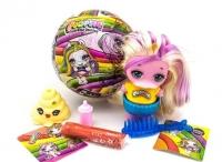 Игрушка-сюрприз Поопси Мини Slime шарик mini
