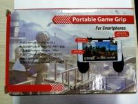 Геймпад Триггер для мобильных игр Five in One Grip K11