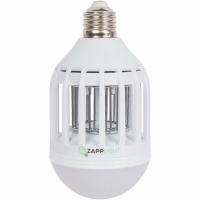 ZappLight Светодиодная лампа-ловушка для насекомых