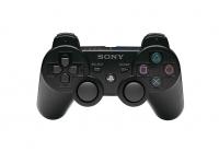 Джойстик для PS3 Controller Wireless Dual Shock Black