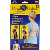 Корсет Royal Posture ортопедический р-р XL/XXL
