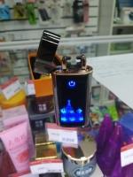 Зажигалка Lighter Classic Fashionable Дуга Крест-на -крест