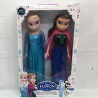 Куклы Frozen Анна и Эльза набор 2в1 в ассорт.