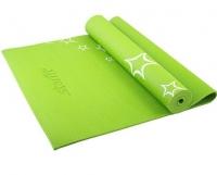 Коврик для йоги STARFIT FM-102 PVC 173x61x0,6 см С Рисунком