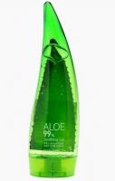 Увлажняющий гель для лица и тела с содержанием 99% алоэ Aloe 99% Soothing Gel 55Ml Ad Holika Holika
