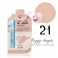 ББ-крем SPF50+ PA+++ Magic Fitting BB Cream SPF50+ PA+++ 21 Light Eyenlip