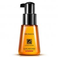 Масло для волос Bioaqua Conditioner масло-сияние для защиты волос