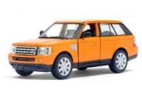 Машина металлическая Range Rover Sport инерционная Kinsmart