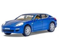 Машина металлическая Porsche Panamera S инерционная Kinsmart